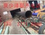 缠绕式3PE防腐螺旋钢管/地埋式3PE防腐钢管厂家
