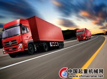 快递物流已成为中国经济转型的新引擎