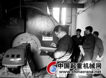北京怀柔区质监局梳理总结2016年特种设备检验检测工作