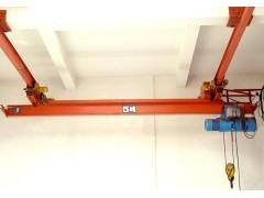 LX型悬挂单梁起重机