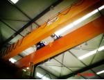 益阳起重机有限公司 名称:益阳双梁桥式起重机安装联系人:销售部电话:13513731163