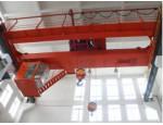 上海優質雙梁起重機、上海起重機優質廠家