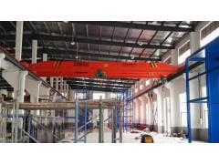 上海优质电动单梁起重机