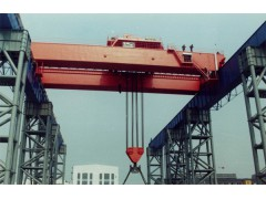 上海優質起重機廠家