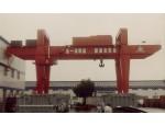 上海门式起重机优质厂家、上海龙门起重机