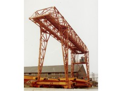 路橋專用起重機、核電起重機