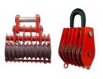 河南专业销售滑轮组  13937356866
