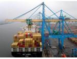 哈尔滨起重机供应岸边集装箱起重机---13613675483