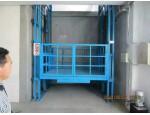 河南单缸导轨货梯生产厂家