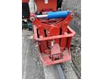 专业生产液压夹轨器提梁机专用电动液压夹轨器