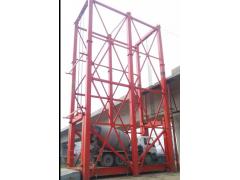 廣州導軌貨梯供應銷售