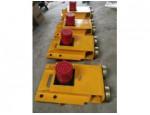 起重機械防脫軌制動器防啃軌制動器總成液壓制動器總成