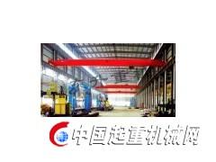 河南省兴邦起重机专业生产桥式起重机