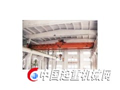 河南省兴邦起重机专业销售桥式起重机