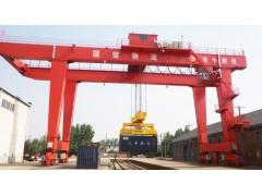 门式起重机国储物流巩义货场(50T)
