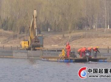 北京城市副中心水环境建设工程全面启动 总投资约159亿