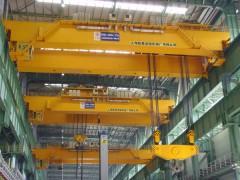 上海起重机厂、上海起重机、上海优质双梁起重机