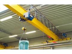 镇海优质单梁起重机供应