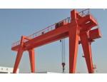 專業生產雙梁橋式起重機  13525066456