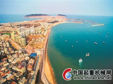 崇武渔港经济区规划建设有序推进 整合渔区资源拉长产业链条