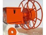 河南省法兰克搬运设备制造有限公司产家直销电缆卷筒