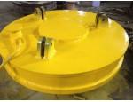 河南省电磁吸盘产家直销-法兰克搬运设备制造有限公司