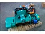 常德钢丝绳电动葫芦专业生产热线:13873627137