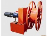 河南省法兰克搬运设备制造有限公司专业生产电缆卷筒