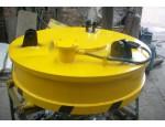 河南省法兰克搬运设备制造有限公司产家直销电磁吸盘