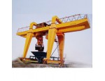 银川抓斗门式起重机专业生产13462385555