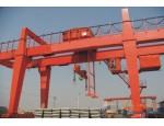 银川造船用门式起重机优质产品13462385555