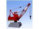 银川固转支承起重机生产厂家13462385555