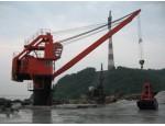 银川码头吊机专业生产13462385555