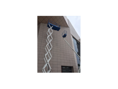 聊城曲臂式高空作业平台13781950006