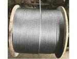 唐山公司镀锌钢丝绳销售:13754558100