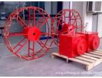 河南省厂家直销电缆卷筒-法兰克搬运设备制造有限公司