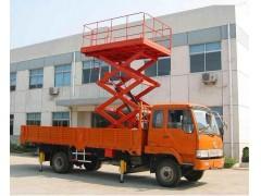 河北車載升降平臺專業制造13569831560銷售部