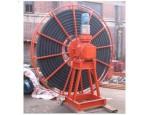 河南省生产电缆卷筒优质厂家-法兰克搬运设备制造有限公司