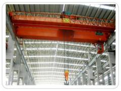田东双梁吊钩桥式起重机安装维修13513731163销售部