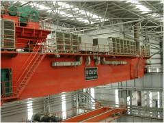 上海起重机厂、上海起重机、冶金起重机、铸造起重机