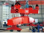 上海起重機廠、電磁旋轉吊具、冶金設備、港口起重機廠