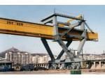 上海起重机厂、上海起重机、装卸机、门机、港口起重机厂
