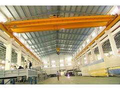 青岛葫芦双桥式起重机青岛HL 型电动葫芦桥式起重机