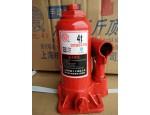 QYL4T手动立式油压千斤顶销售13782506326