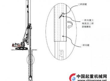 【維修與保養】旋挖鉆桿的三種操作誤區講解