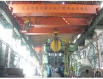 上海起重机厂、3梁铸造起重机、冶金起重机、鹏矿起重