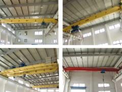 上海起重机厂、上海嘉定单梁起重机、单梁桥式起重机