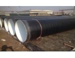 给水用3PE防腐螺旋钢管技术很重要,比技术更重要的是市场