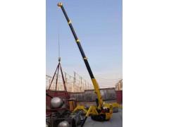 河南新乡港口起重机供应商 15294885555