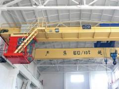 上海起重機廠、上海金山雙梁起重機、雙梁橋式起重機